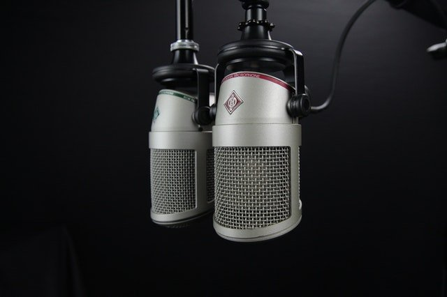 Podcasts- earn money online without investments