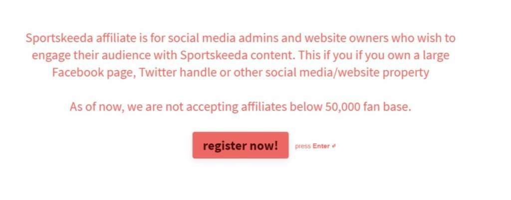 SportsKeeda-Affiliate-Signup