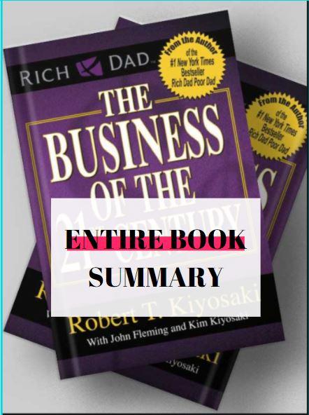 business of 21st century book summary
